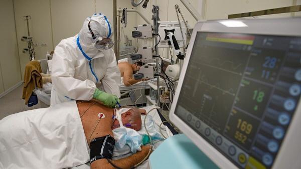آمار فوتی های کرونا در ایران شنبه 12 تیر 1400