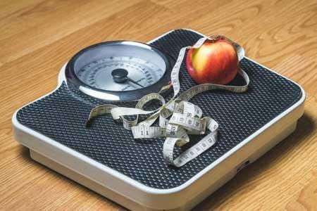 وزن خود را با هوش مصنوعی متعادل کنید!