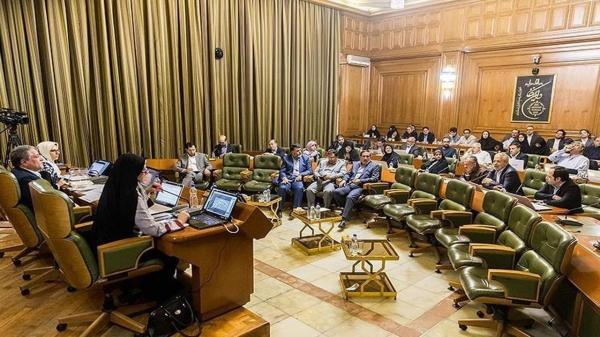 درگیری لفظی اعضای شورای شهر درباره پرونده باغات