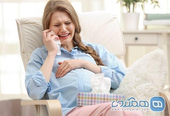 7 مشکل عادی در دوران بارداری که ممکن است با آنها رو به رو شوید