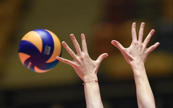 والیبال قهرمانی آسیا؛ اولین تمرین ایران مشترک شد