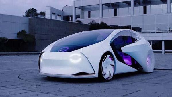 کانسپت تویوتا LQ Concept می تواند ایده ای انقلابی برای ساخت خودروهای الکتریکی نسل آینده باشد