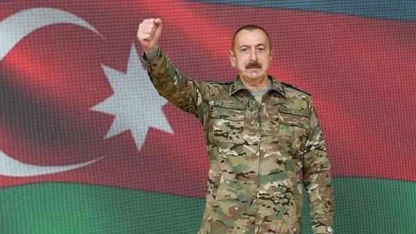 طراحی داخلی ویلا دوبلکس: آذربایجان: ترکیه در ساعات اولیه جنگ قره باغ از ما حمایت کرد