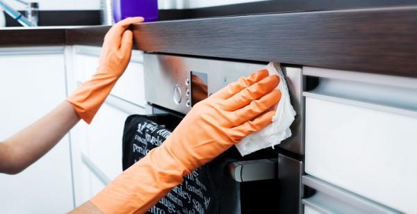 هر چند وقت یکبار باید همه وسایل برقی خانه خود را تمیز کنید؟